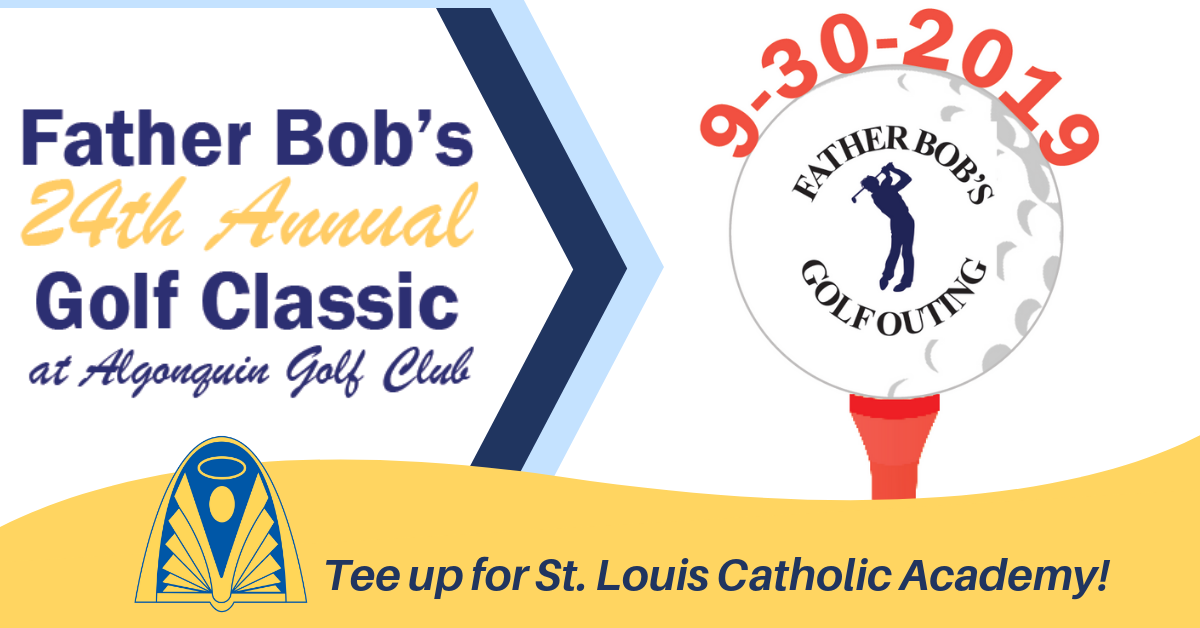 Father Bob's 24th Annual Golf Outing