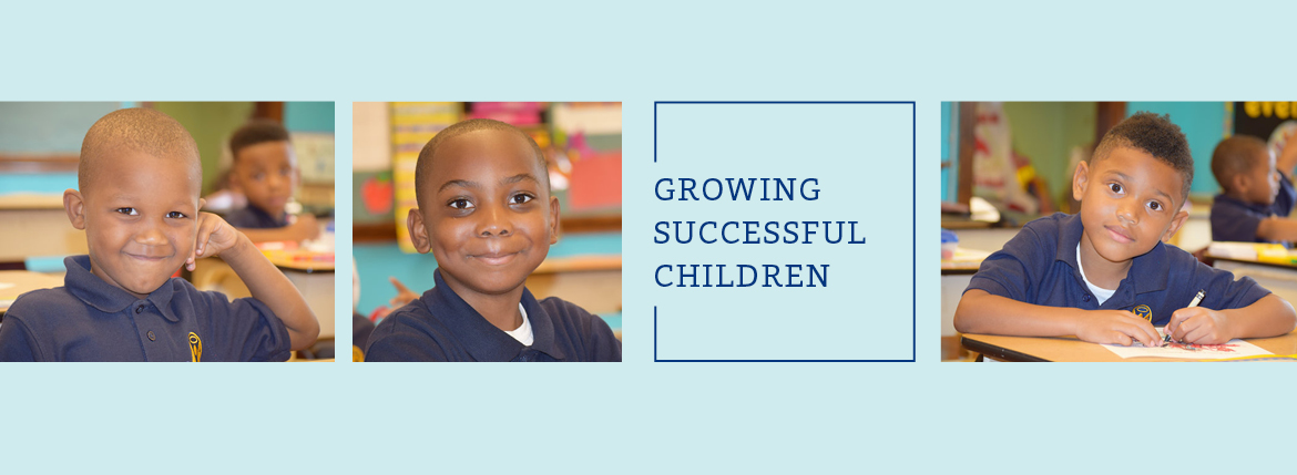 Growing Successful Children